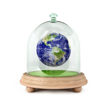 iStock Protect Earth XSmall Green vs. Sustainable: What Is the Difference?