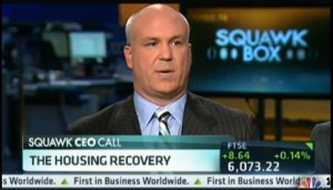 Quicken Loans CEO Bill Emerson Talks Housing Market and Record Year - Quicken Loans Zing Blog