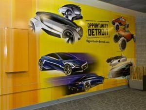 CCS 300x226 Fathead Transforms the North American International Auto Show