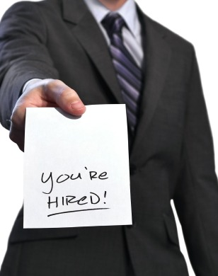 Improve your chances of getting hired