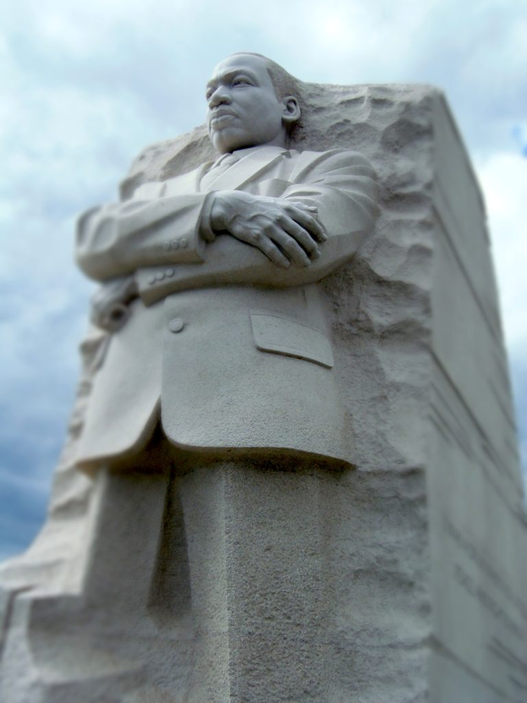 P4121228 768x1024 Dr. Martin Luther King, Jr.: Advocate for All