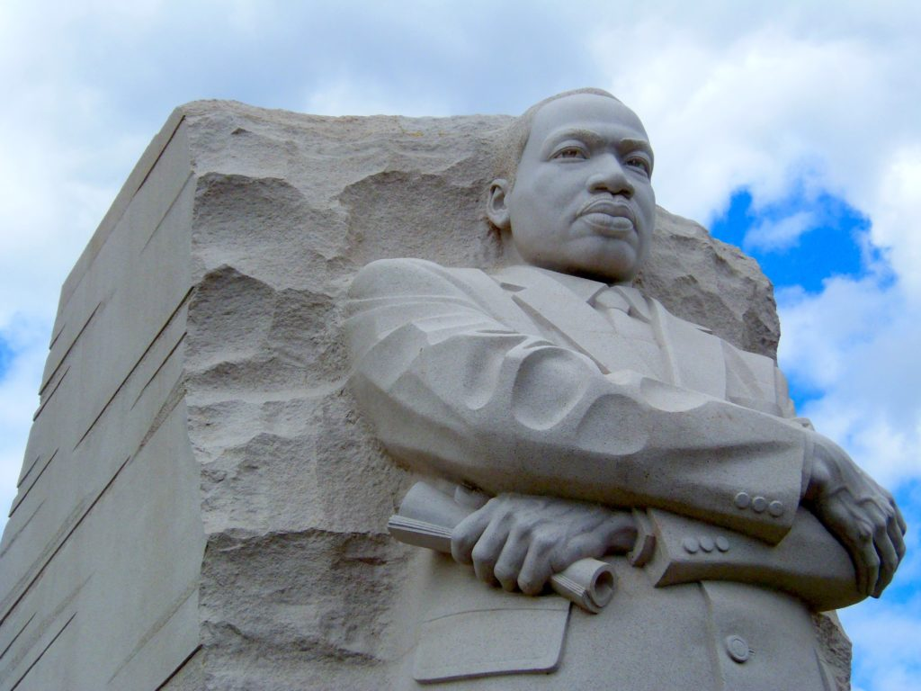 P4121233 1024x768 Dr. Martin Luther King, Jr.: Advocate for All