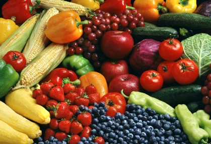 Just a Few Days Left to Get Healthy for National Nutrition Month - Quicken Loans Zing Blog