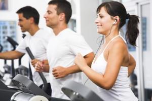 Indoor Workout Activities