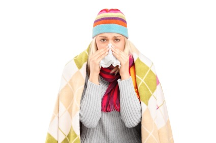 iStock 000022709680XSmall Prevent the Flu – No HAZMAT Suit Necessary!