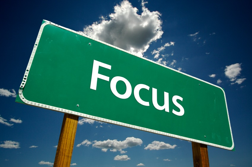 iStock Focus Have Resolutions? How to Set Realistic Goals