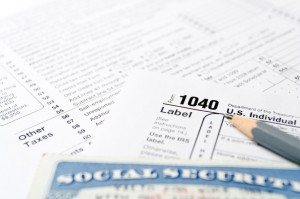 iStock Social Security Payroll Tax 300x199 Homeowner Tax Deductions and Credits
