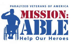 PVA Mission Able - Quicken Loans Zing Blog