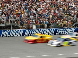 Quicken Loans 400 Returning to MIS in 2013! - Zing Blog