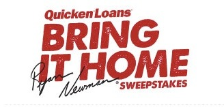 Quicken Loans Bring It Home Sweepstakes