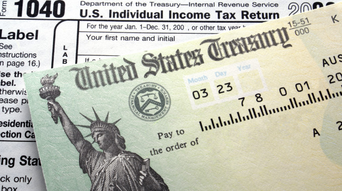 Tax Refunds: Should You Spend Or Save?