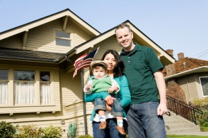 iStock 000006364320Small 300x199 Basic Allowance for Housing Can Help You Get a VA Loan