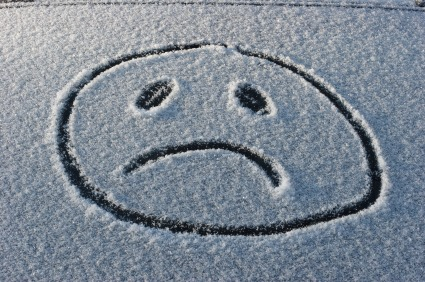 iStock 000007903447XSmall Seasonal Affective Disorder (SAD): How to Treat and Beat the Winter Blues