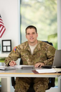 iStock Soldier 200x300 VA Loan Requirements For Reservists & National Guard