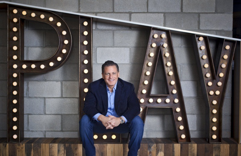 image001 Dan Gilbert Named Newsmaker of the Year by WXYZ TV