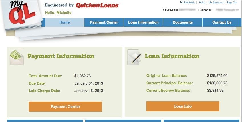New MyQL -  Quicken Loans Zing Blog