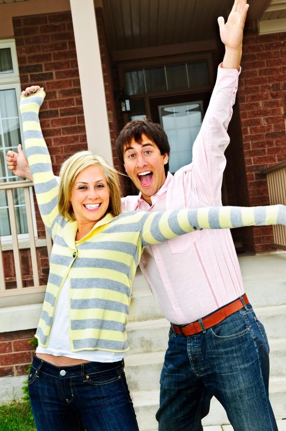 Three Creative Ways Millennials Afford Homeownership - Quicken Loans Zing Blog