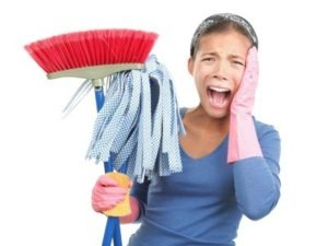 iStock 000011487980XSmall 300x225 Spring Cleaning: Its that Time of Year Again