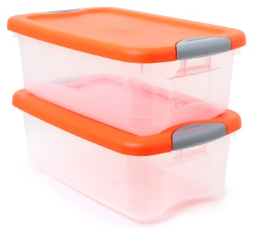 bed bath and beyond storage containers 2