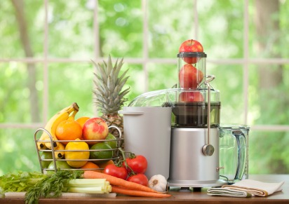 Pros and Cons of Juicing - Quicken Loans Zing Blog