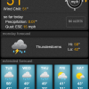 The 4 Best Weather Apps for Free for Your Phone – Quicken Loans Zing Blog