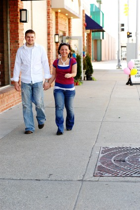 Walkable Neighborhoods to Live - Quicken Loans Zing Blog