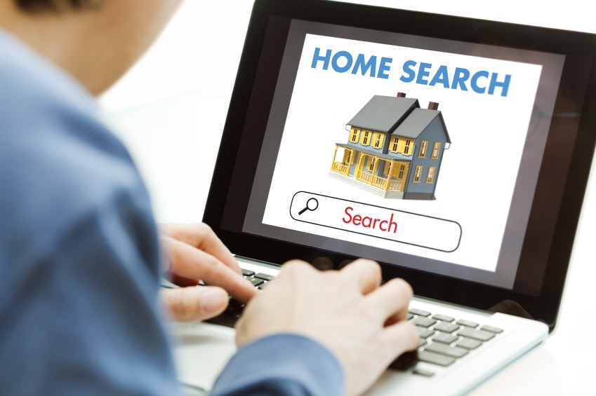Image result for Searching for a home