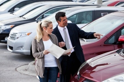 First Time Buying a Used Car - Quicken Loans Zing Blog