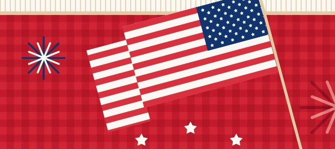 Fourth of July Infographic - Quicken Loans Zing Blog