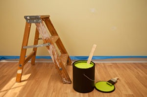 Eco-Friendly Paint - Quicken Loans Zing Blog