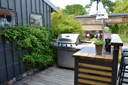 Outdoor Kitchens - Quicken Loans Zing Blog