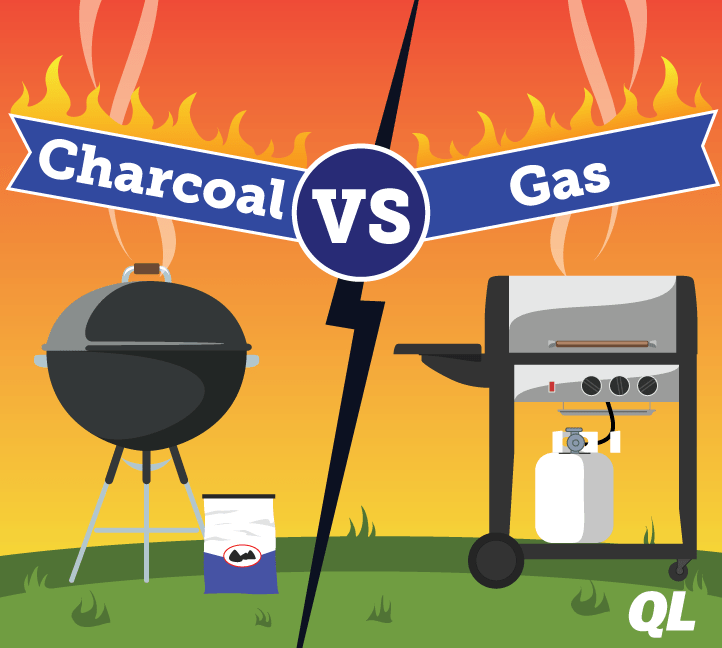gas vs charcoal grill things to know when buying a grill zing blog by quicken loans. Black Bedroom Furniture Sets. Home Design Ideas