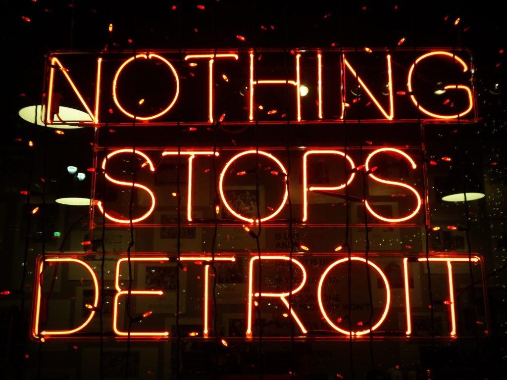 Detroit - Quicken Loans Zing Blog