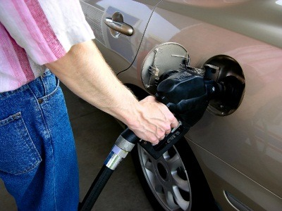 How Much Does it Cost You to Fill Up? - Zing Blog
