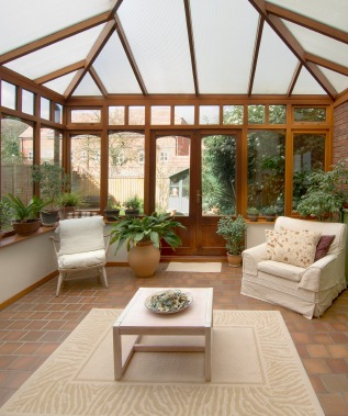 Tips for Getting the Most ROI When Adding a Sunroom - Quicken Loans Zing Blog