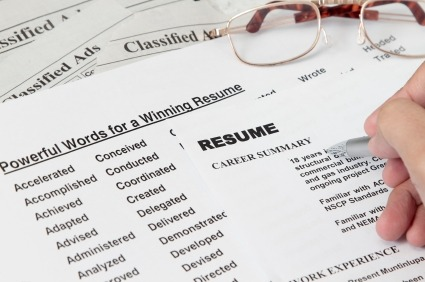Resume - Quicken Loans Zing Blog