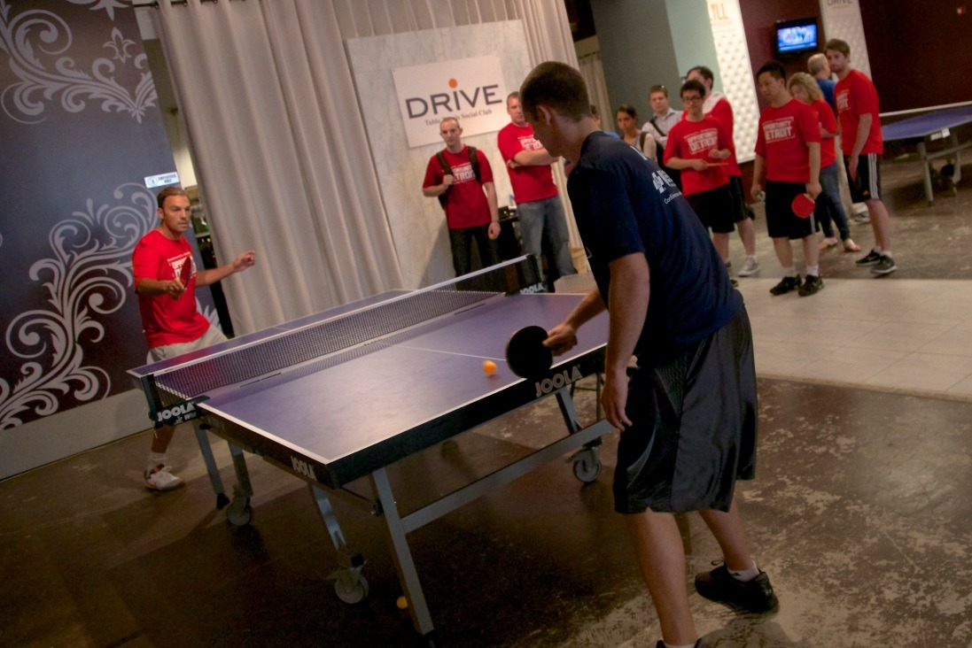 Live Downtown Games - Quicken Loans Zing Blog