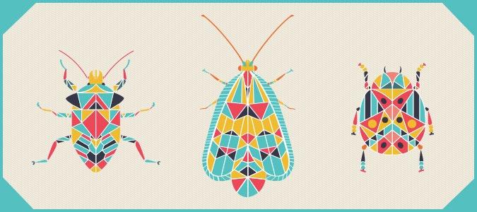Beneficial Garden Bugs - Quicken Loans Zing Blog