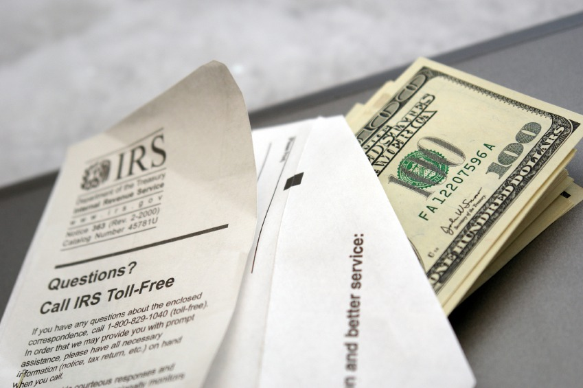 Are You Loaning the Government Money Without Interest? - Quicken Loans Zing Blog