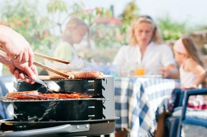 Healthy Summer Cookout - Quicken Loans Zing Blog