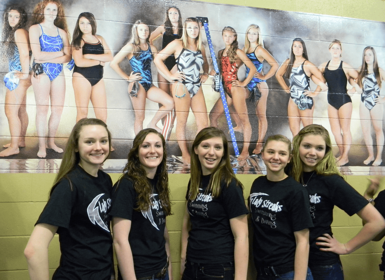 Fathead's High School Team Video Challenge - Quicken Loans Zing Blog