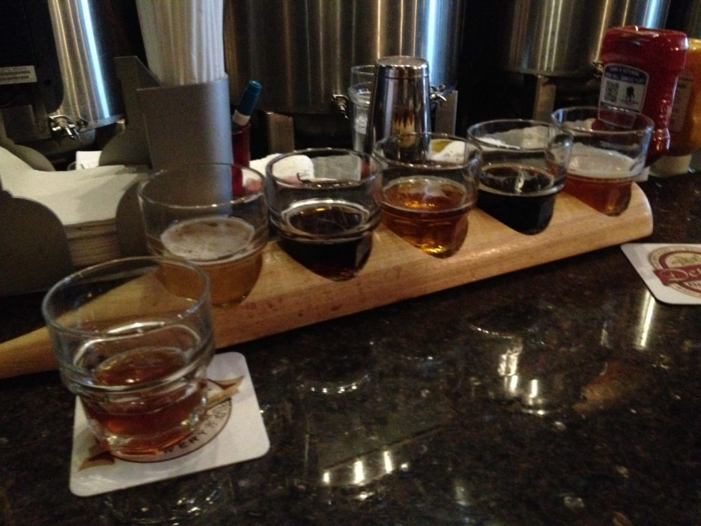 Michigan Beer: Here's What's Brewing - Quicken Loans Zing Blog