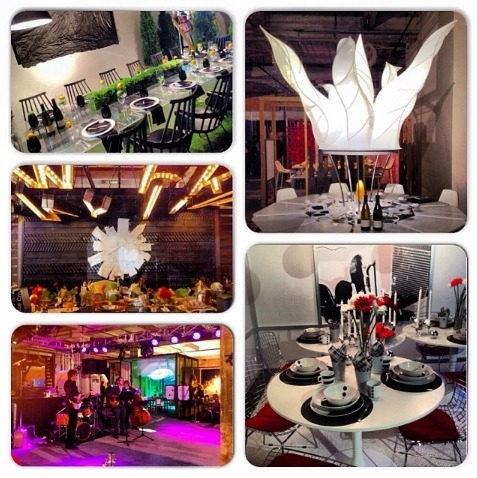Dining by Design - Quicken Loans Zing Blog