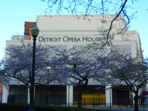 Detroit Opera House - Quicken Loans Zing Blog
