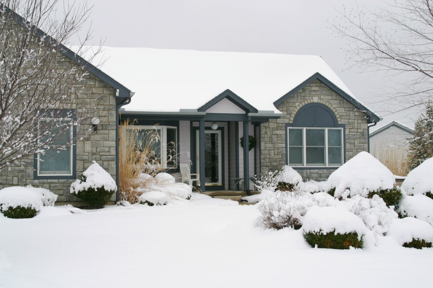 Preparing the Inside of Your House for Winter - Quicken Loans Zing Blog