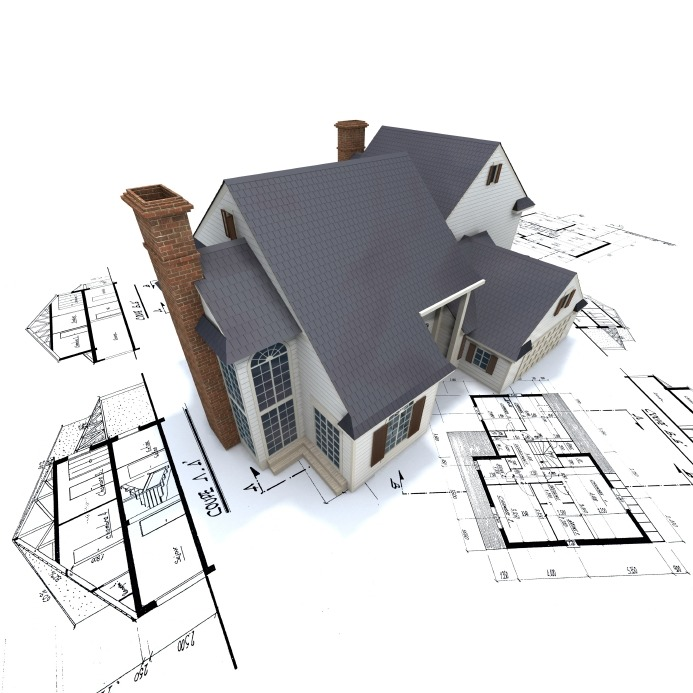 House Plans: Should You Build Or Buy A Home?   Quicken Loans Zing Blog