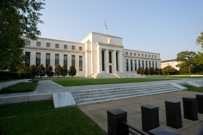 When Will the Fed Start Tapering? - Quicken Loans Zing Blog