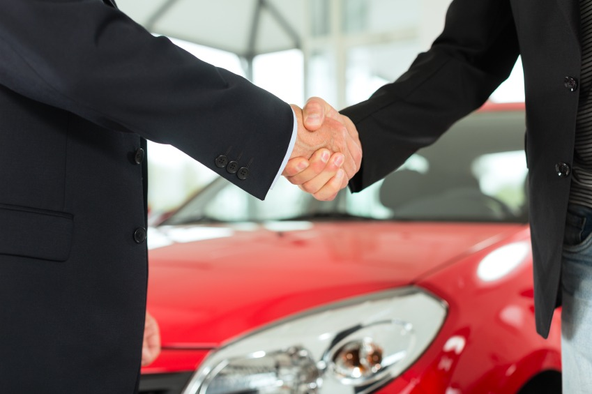 Should I Buy a Car from a Dealer or a Private Seller? - Quicken Loans Zing Blog