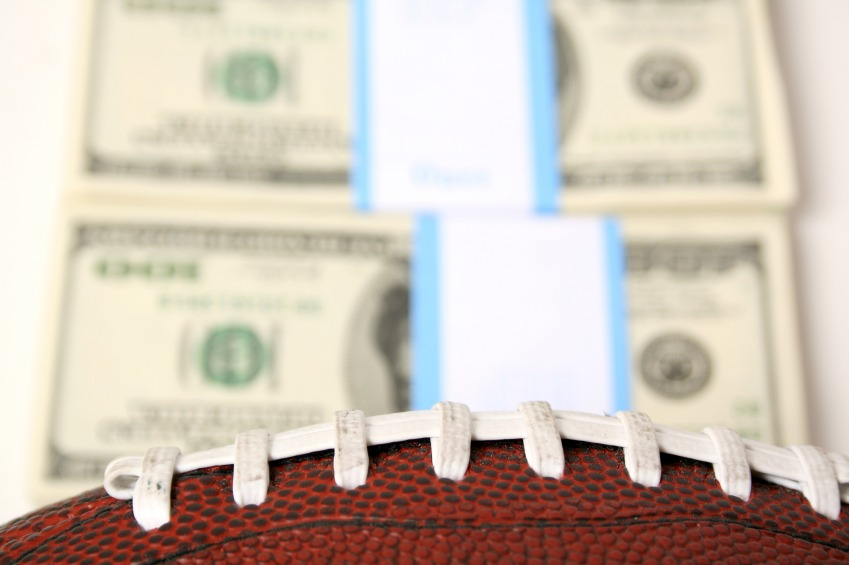 Five Shocking Numbers Behind the Fantasy Football Industry - Quicken Loans Zing Blog