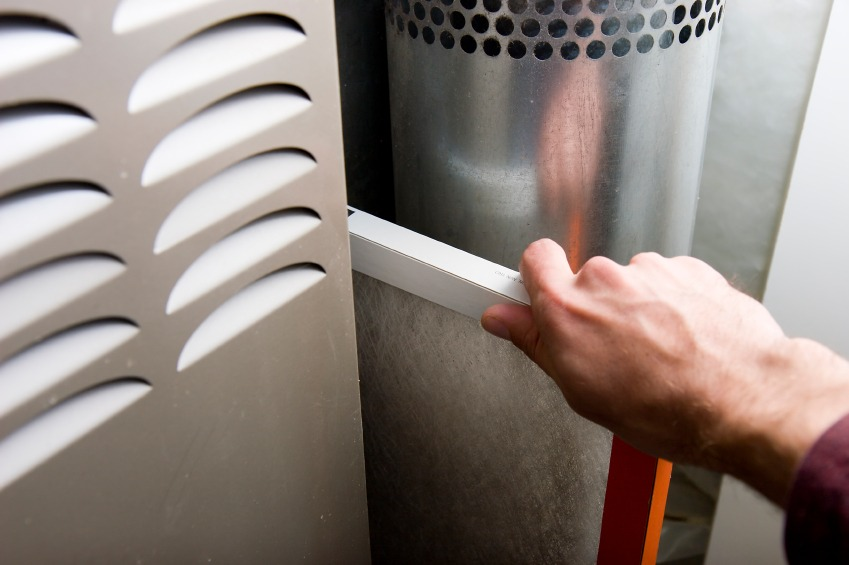 The Lazy Homeowner's Guide to Maintaining Your Furnace - Quicken Loans Zing Blog